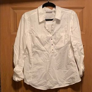 7th Ave by NY & Co. Shirt